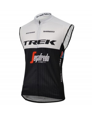 2016 Trek Segafredo - Cycling Vest