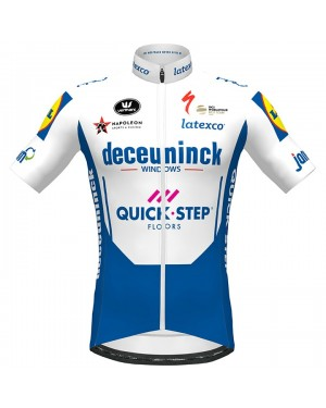 2020 Quick-Step Team Cycling Jersey