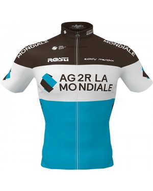 2020 Team AG2R Cycling Jersey