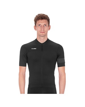 2020 Cube Black Cycling Jersey