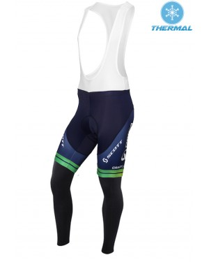 2015 Orica GreenEdge - Thermal  Cycling Pants