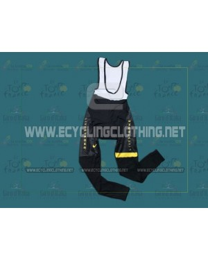 2013 LiveStrong - Thermal  Cycling Pants