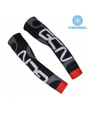 2017 Team GCN Thermal Cycling Arm Warmer