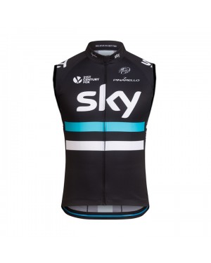 2016 Team SKY - Cycling Vest