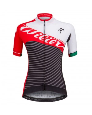 2018 Wilier Vale Women's Cycling Jersey