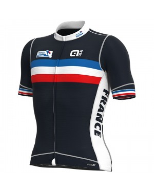 2020 France Country Team Cycling Jersey