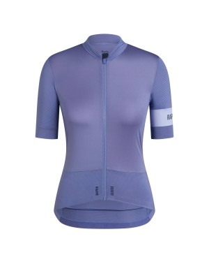 2020 Rapha Pro Team Women's Grey Cycling Jersey