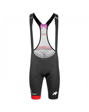 2018 Team BMC Cycling Bib Shorts