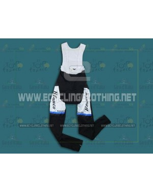 2013 Blue And White Giant Blanco - Thermal  Cycling Pants