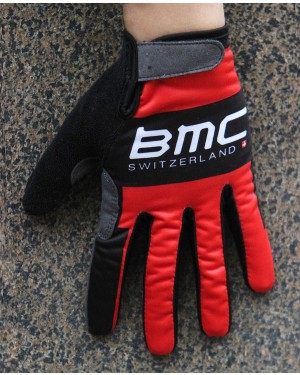 2016 BMC Team Thermal Cycling Gloves